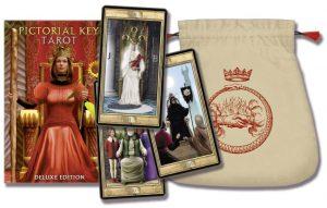 Набор Pictorial Key Tarot Deluxe